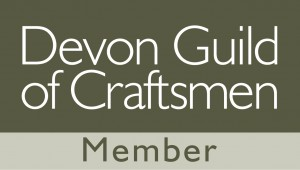Devon Guild of Craftsmen - Deborah Treliving Contemporary British Artist