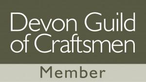 Devon Guild of Craftsmen - Deborah Treliving Contemporary British Artist