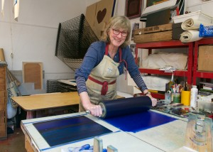 Land-sea-sky-printing-studio-Deborah-Treliving-contemporary-British-artist