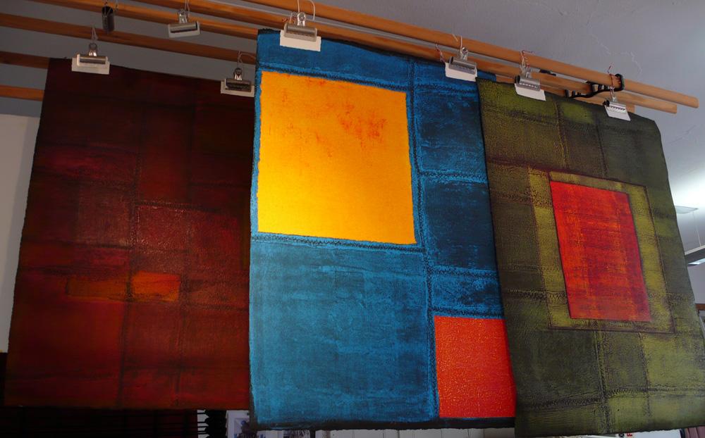 Fields-collages-Deborah-Treliving-contemporary-British-artist