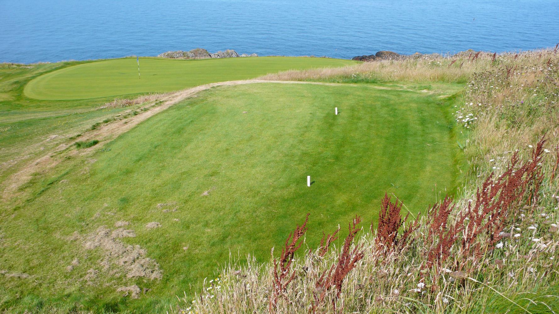 Nefyn-golf-course-Deborah-Treliving-contemporary-British-artist